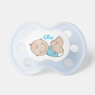 Personalized BooginHead® Custom Pacifier