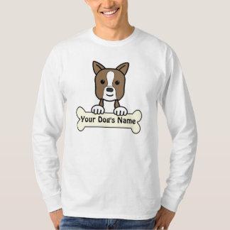 Personalized Boston T-Shirt