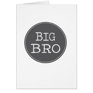 Personalized Boys Big Brother Gifts