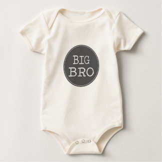 Personalized Boys Big Brother Gifts Creeper
