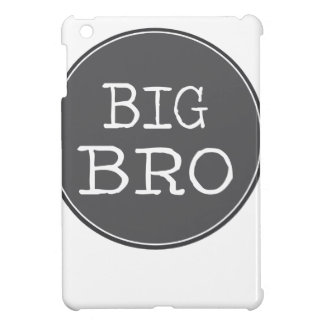 Personalized Boys Big Brother Gifts Case For The iPad Mini