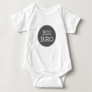 Personalized Boys Big Brother Gifts Tee Shirt