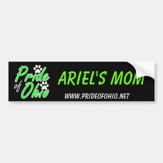 Personalized Bumper Sticker
