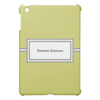 Personalized Business Ipad Case