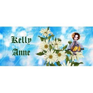 Personalized Butterfly Fairy Mug mug