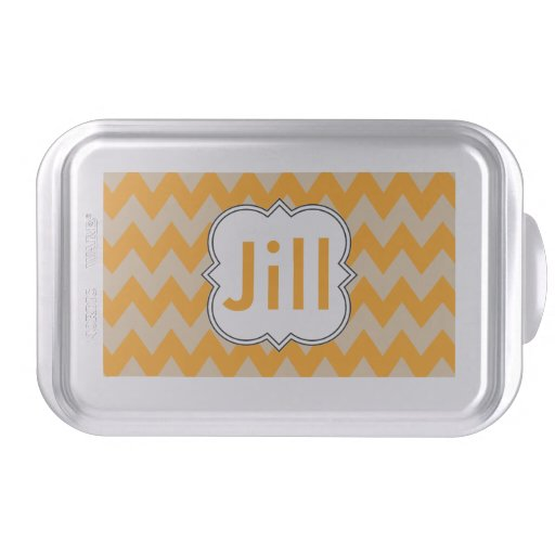 Personalized Cake Pans Nordic Ware