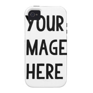 Personalized Case-Mate iPhone 4 Covers