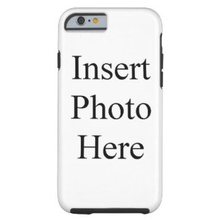 Personalized Case-Mate Tough Apple iPhone 6 Case