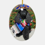 Personalized Ceramic Ornament Of That Special Mome