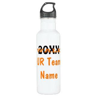 Personalized Charity Walk 24oz Water Bottle
