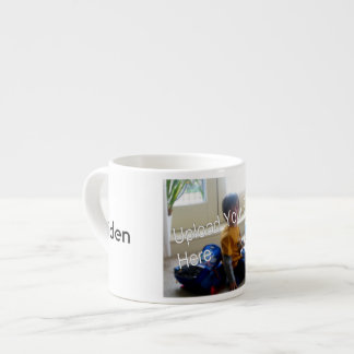 Personalized Child's Mug