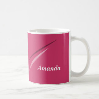 Personalized Color Mugs