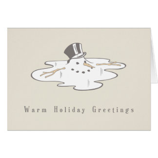 Personalized Corporate Christmas Cards