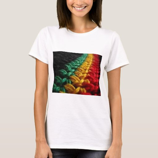PERSONALIZED CROCHET COLLECTION T-Shirt