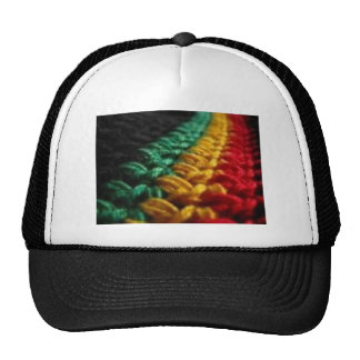 PERSONALIZED CROCHET COLLECTION TRUCKER HAT