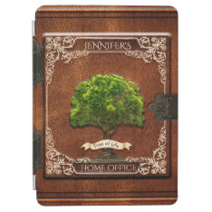 Personalized Custom Ipad Air Cover at Zazzle