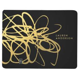Personalized Custom Journal Notebook