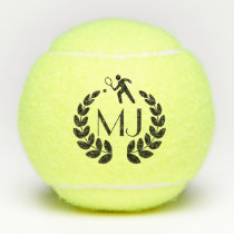Personalized Custom Logo Tennis Balls