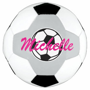 Soccer Balls Soccer Gear Zazzle