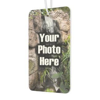 Personalized Custom Photo Full-Color Air Freshener