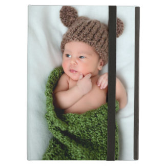 Personalized Custom Photo iPad Case