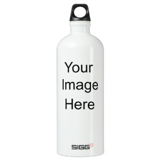 Personalized Custom SIGG Traveler 1.0L Water Bottle