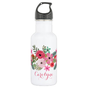 Personalized Water Bottle