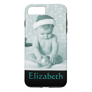 Personalized Custom Your Own Photo iPhone 7 Plus Case