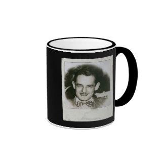 Personalized, Customized Men's Mug