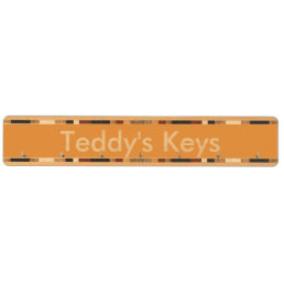 Personalized Customized Name Keyrack Key Organizer