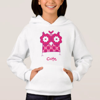 Personalized Cute Owl T-Shirt