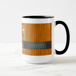 Personalized Dad, Father's Day Coffee Mug