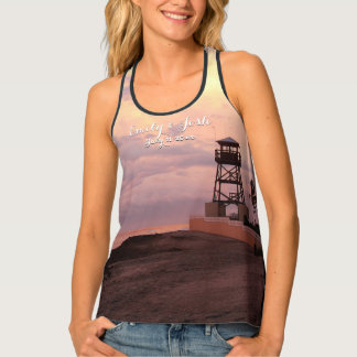 Personalized & Dated House of Refuge Jensen Beach Tank Top