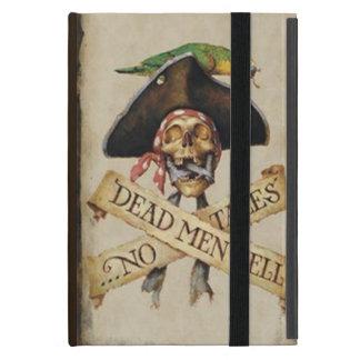 Personalized Dead Pirate iPad Mini Case