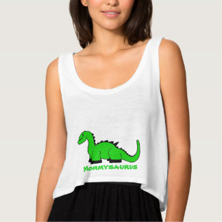 Personalized Dinosaur Adult T-Shirt for Women MOM