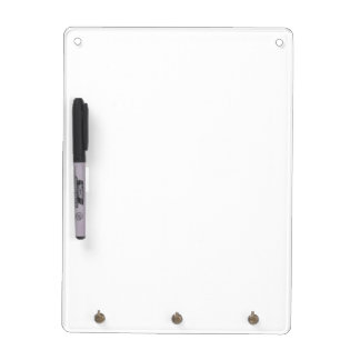 Personalized Dry Erase Board