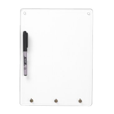 Beach Themed Personalized Dry Erase Board