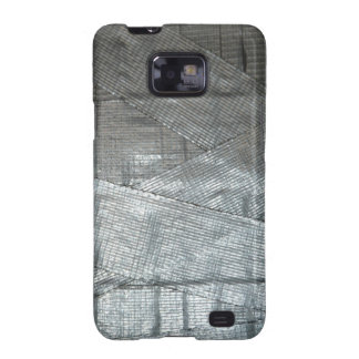 Personalized Duct Taped Samsung Android Case Galaxy S2 Case