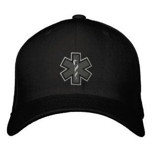 Personalized EMT Emergency Medical Technician Embroidered Baseball Hat b643a04b153