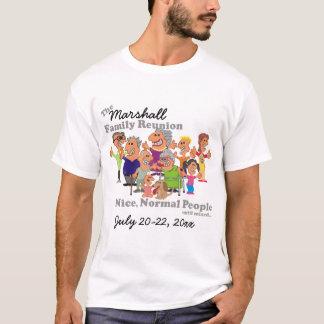 Family reunion humor t shirts shirt designs zazzle for Custom t shirts for family reunion