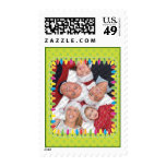 Personalized Family Stamp