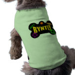 Personalized for Byntly Dog Clothes