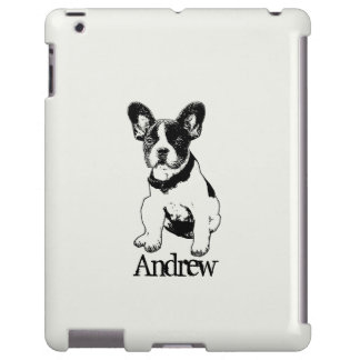 Personalized French Bulldog Puppy Pick Your Color