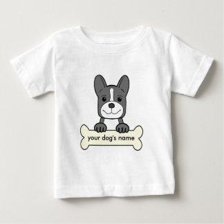 Personalized French Bulldog Shirt