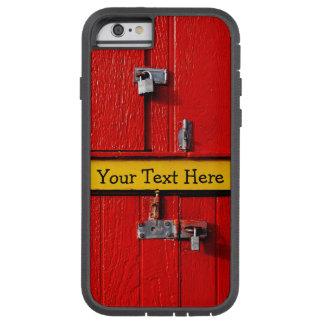 Personalized Fun Cool Cute Unique Tough Xtreme iPhone 6 Case