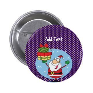 Personalized funny Christmas gifts cartoons Pin