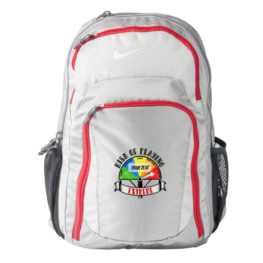 715a27d614 Personalized Funny Sport or Music design Nike Backpack