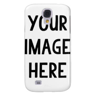 Personalized Galaxy S4 Cover