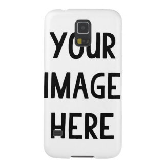 Personalized Galaxy S5 Case