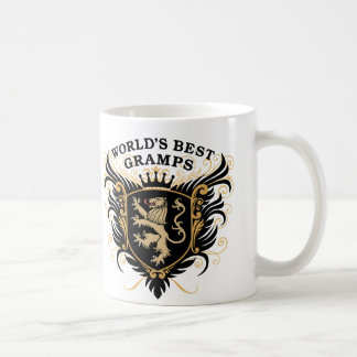 Personalized Gift For Gramps Mug